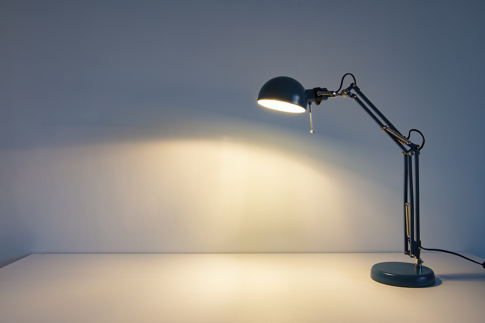 Best Desk Lamp Of 2019 Complete Reviews With Comparisons