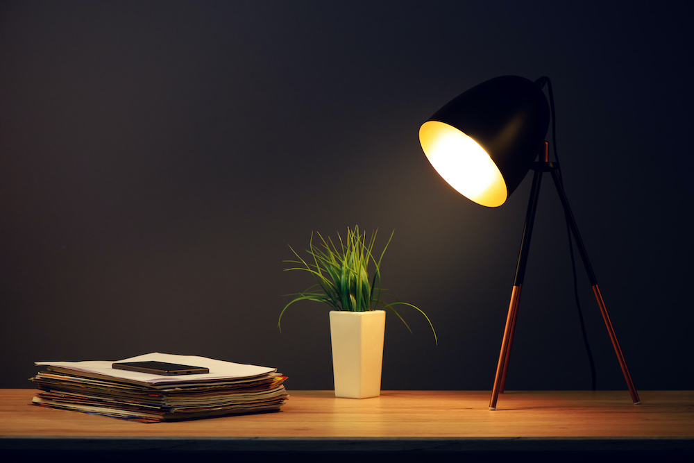 best desk lamps for college students